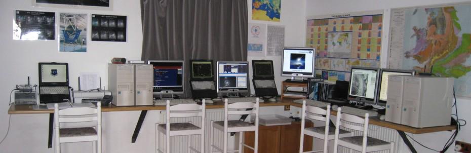 SNAP Control Centre
